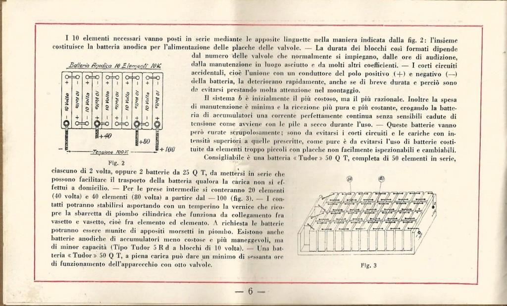 libretto istruzioni ramazzotti rd8 6