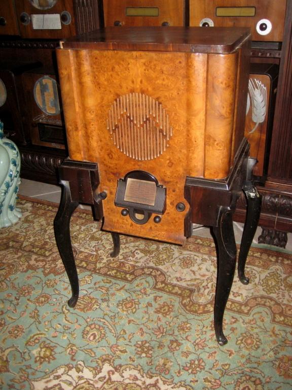 Radio Marelli Calipso II chassis Damayante