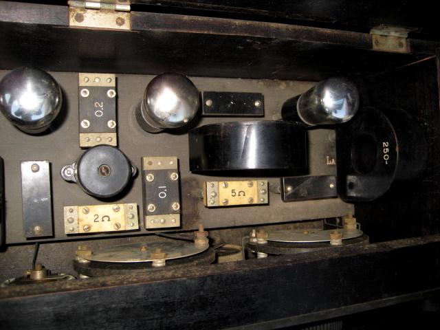 milan radio S01 9