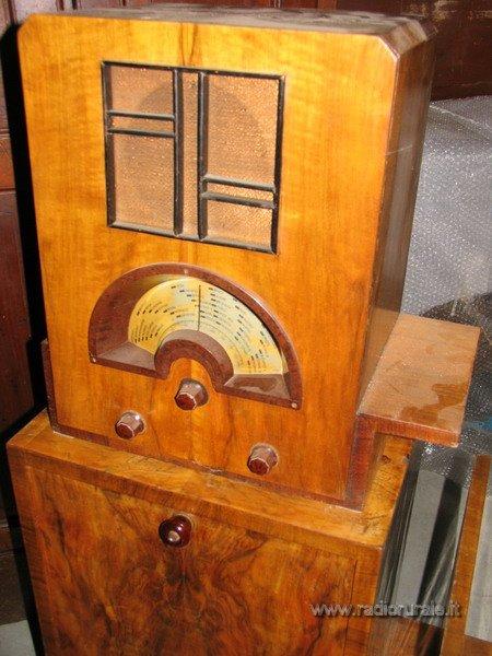 radio Arel prodigio 1