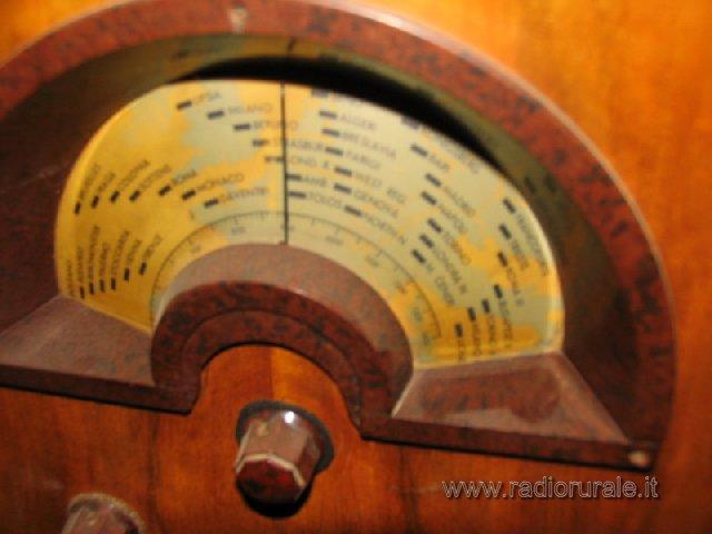 radio Arel prodigio 2
