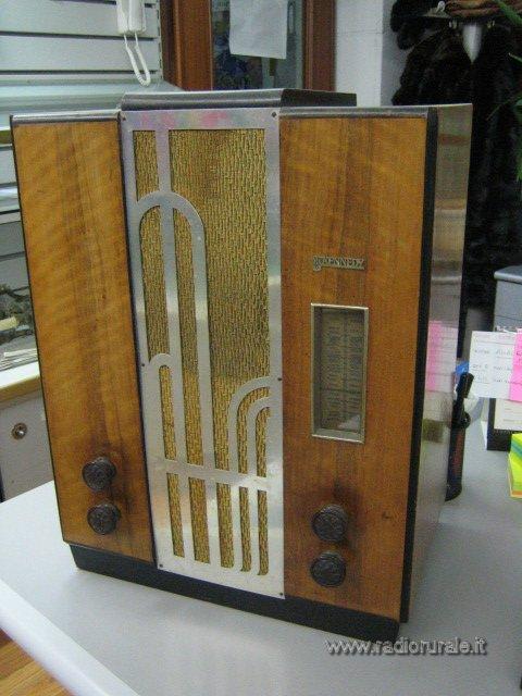 Radio Kennedy modello 305 (Capriotti)