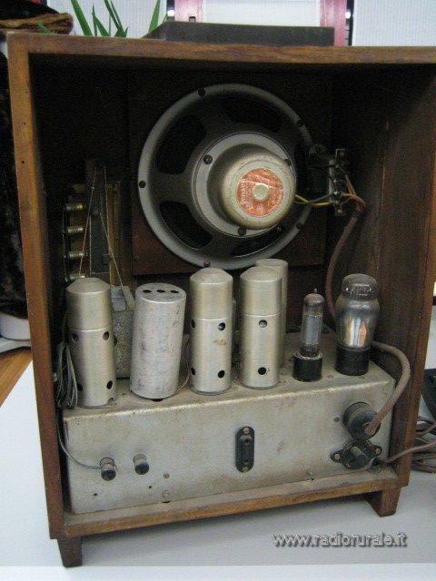 radio Kennedy 5
