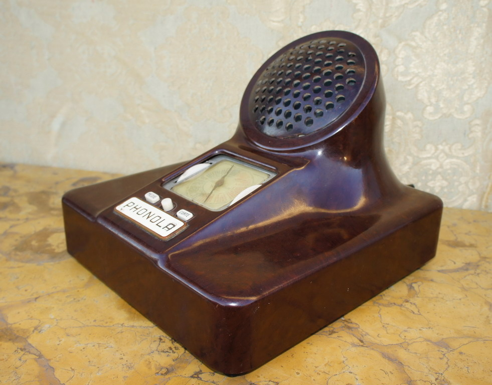Radio Phonola mod. 563 Castiglioni