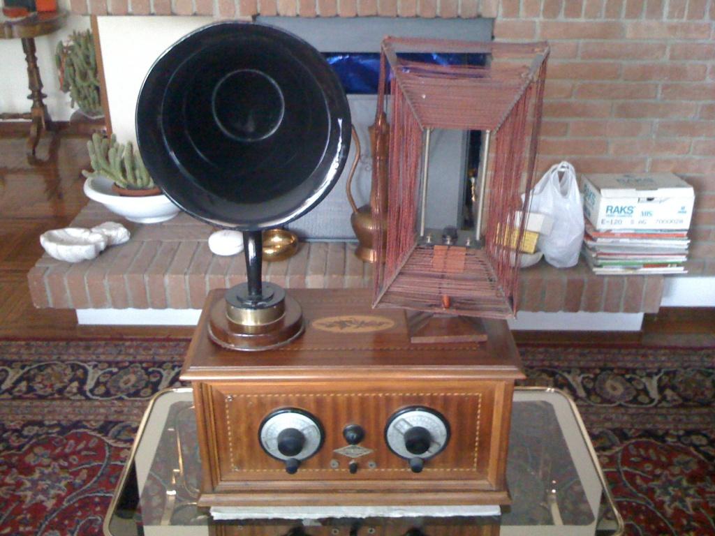 radio adorni anni 20 2