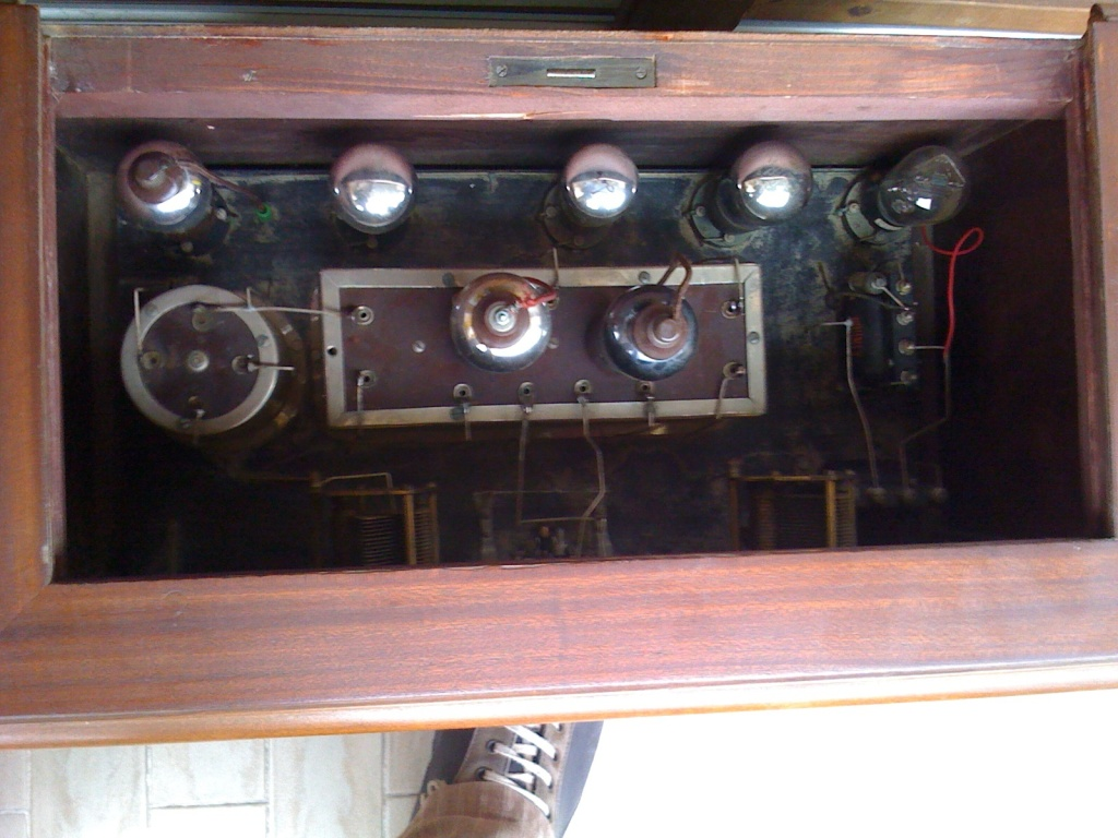 radio adorni anni 20 4