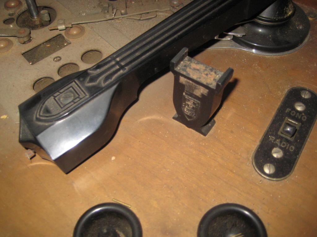 radio marelli braccio grammofono calipaso II 6