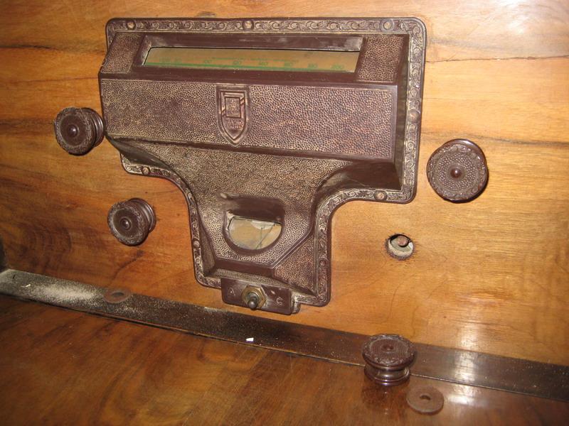 radio marelli fonoargeste 6
