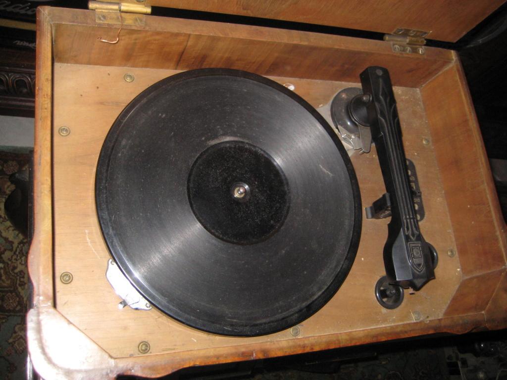 radio marelli grammofono calipaso II 4