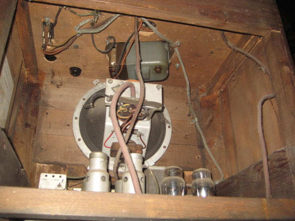 radio marelli radiomarelli calipaso II 12