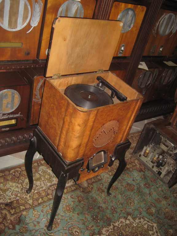 radio marelli radiomarelli calipaso II 3