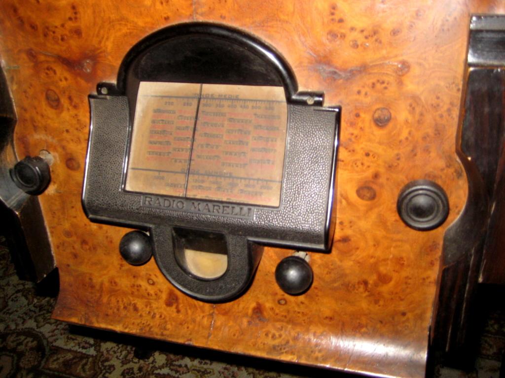 radio marelli radiomarelli calipaso II 7
