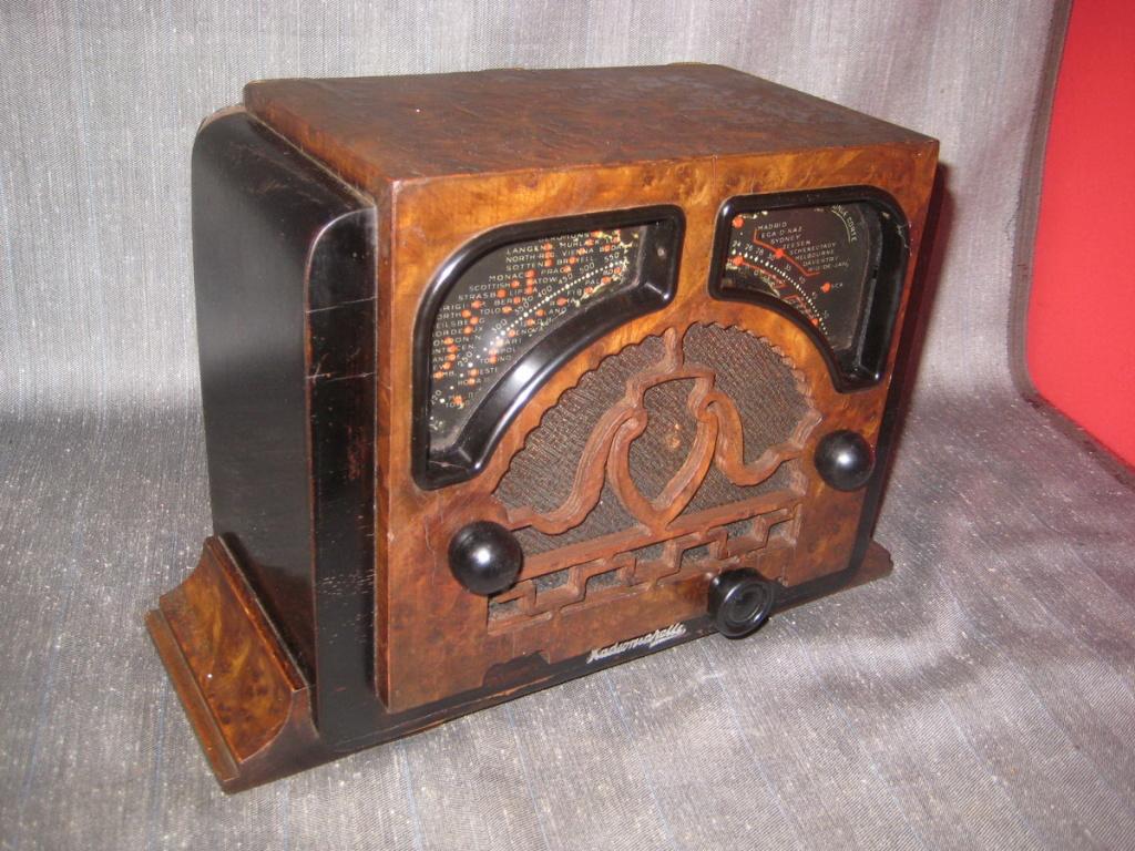 radio marelli vertumno II  1