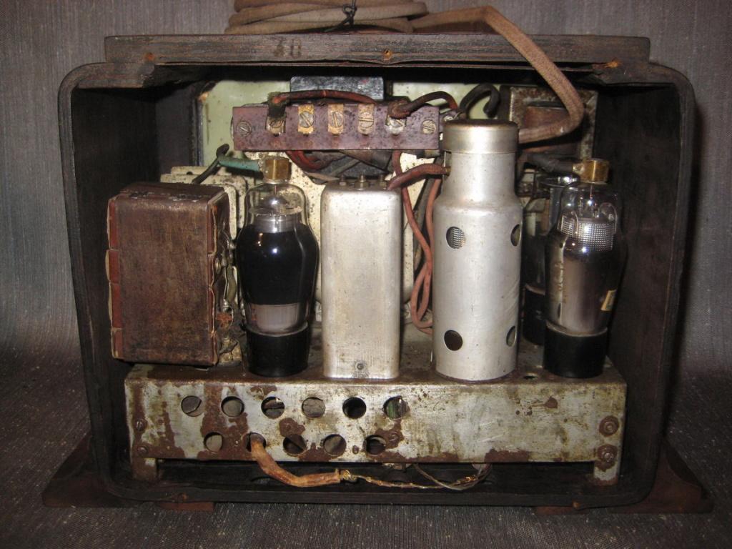 radio marelli vertumno II  10