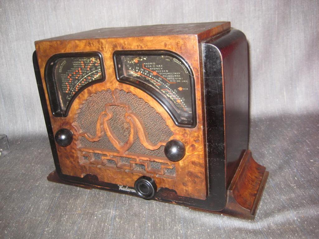 radio marelli vertumno II  2