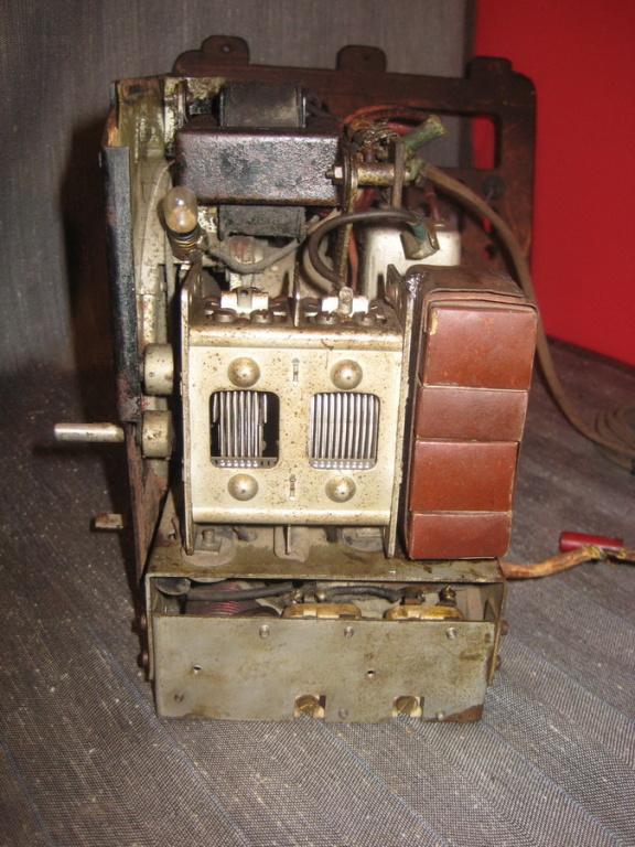 radio marelli vertumno II  29