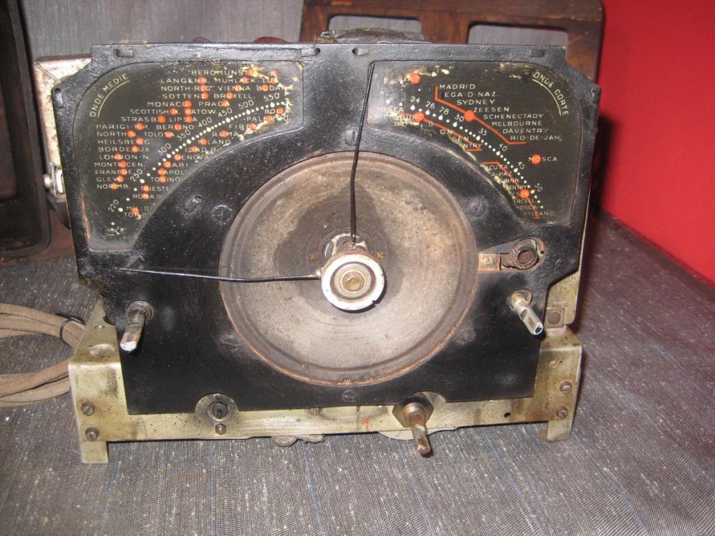 radio marelli vertumno II  31
