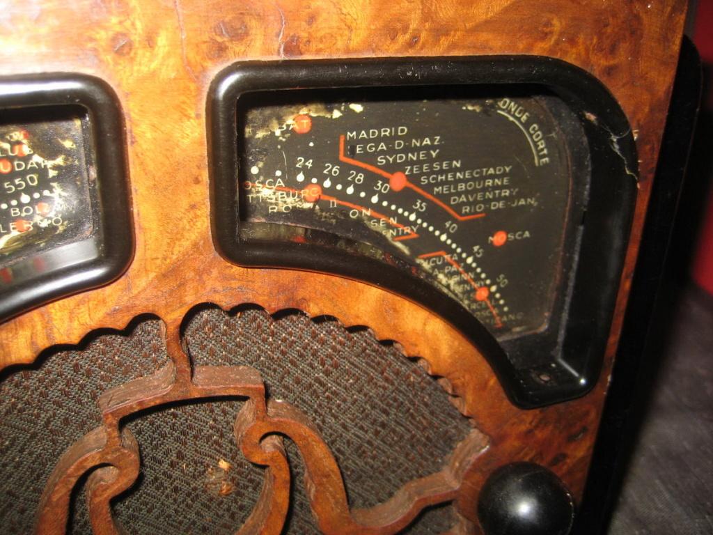 radio marelli vertumno II  4