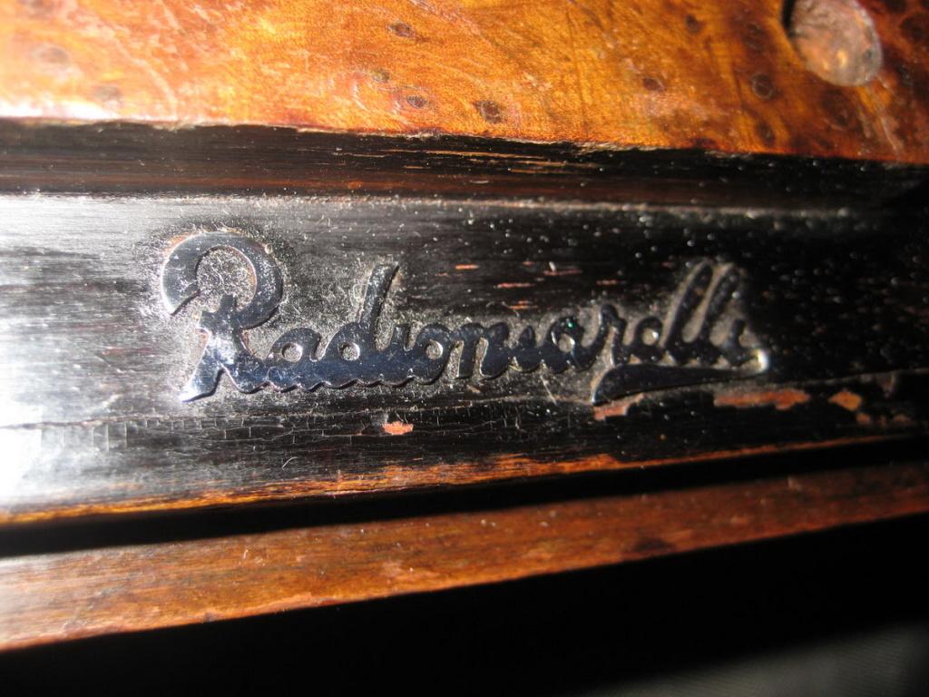 radio marelli vertumno II  6