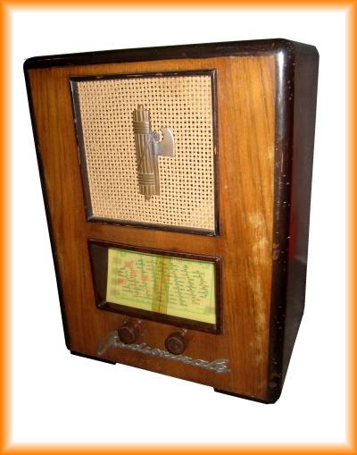 radio rurale geloso batterie