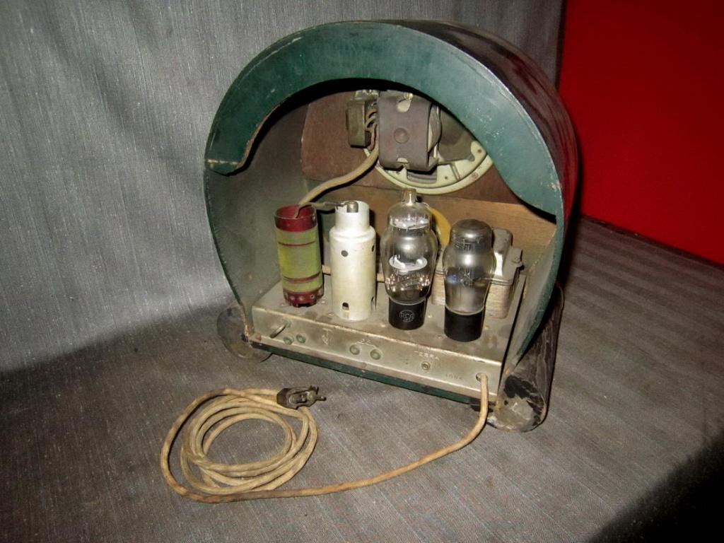 radio service torino  8