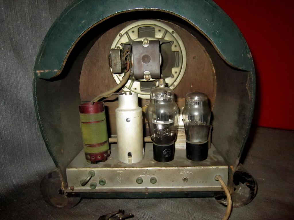 radio service torino  9