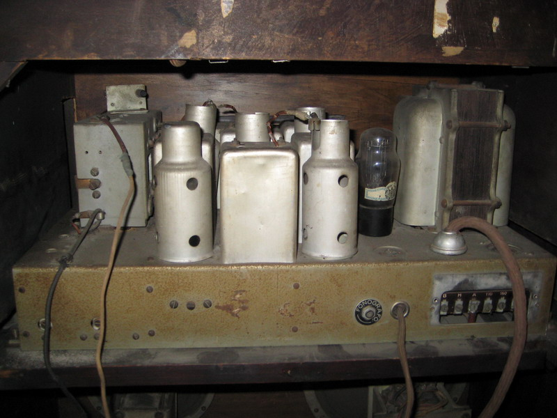 radiomarelli fonoargeste 11