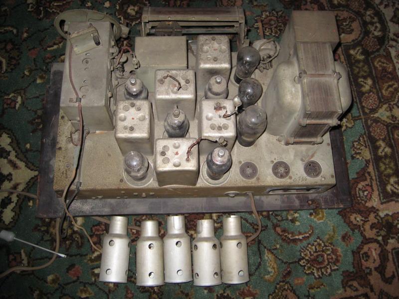 radiomarelli fonoargeste 13
