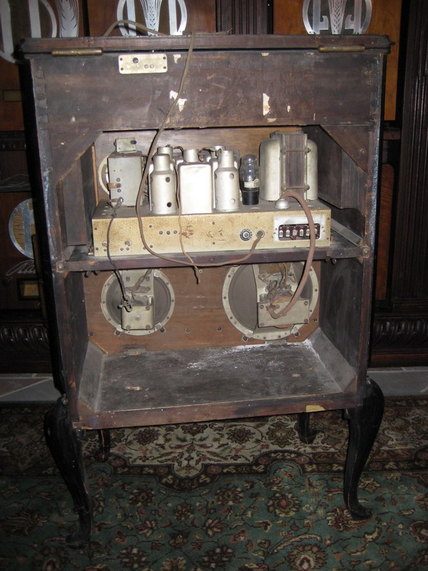 radiomarelli fonoargeste 9