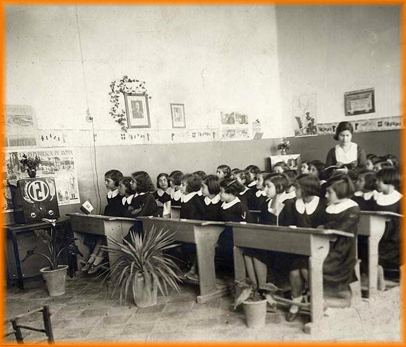 radiorurale nelle scuole