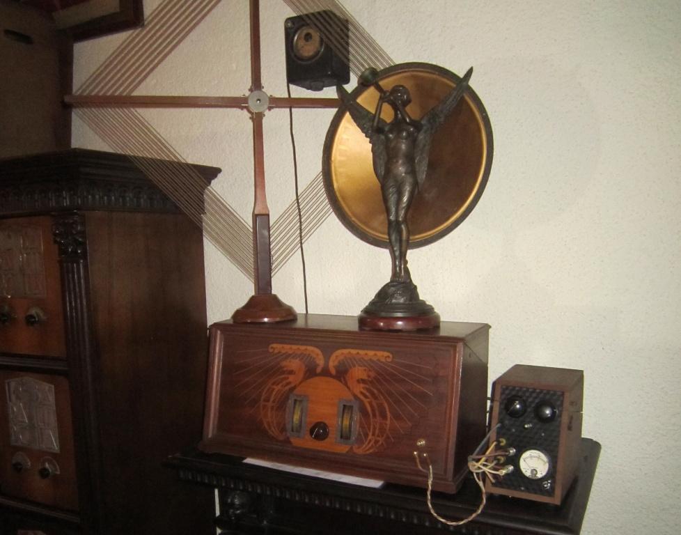 ramazzotti rd 2000 radio cassetta