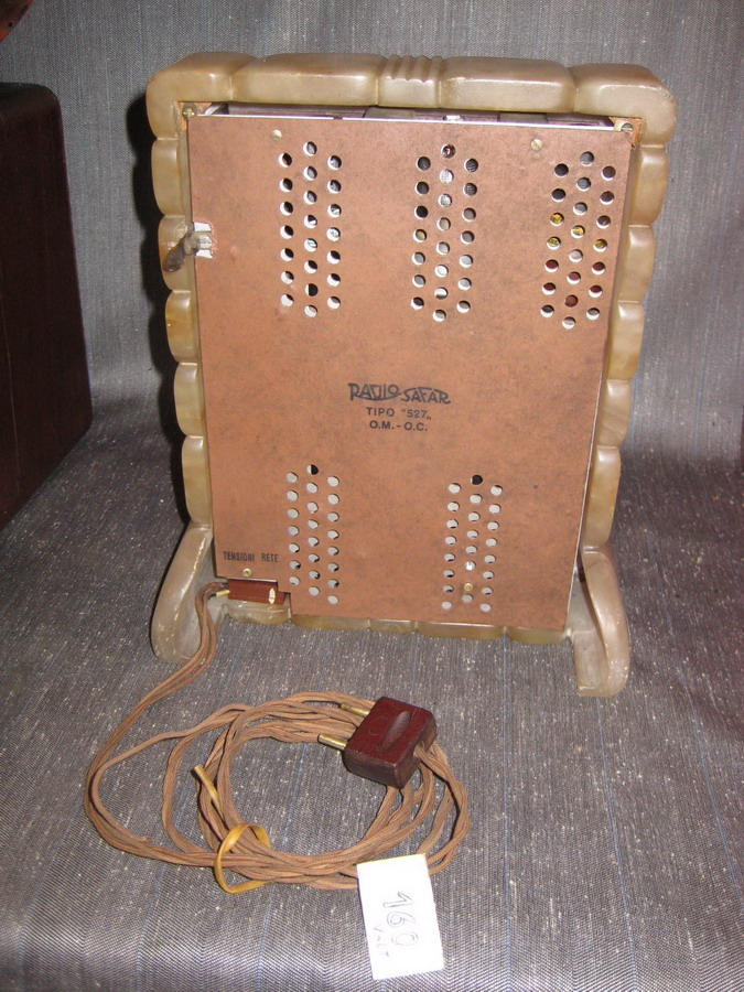 radio safar 527 alabastro 11