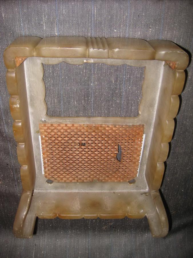 radio safar 527 alabastro 19