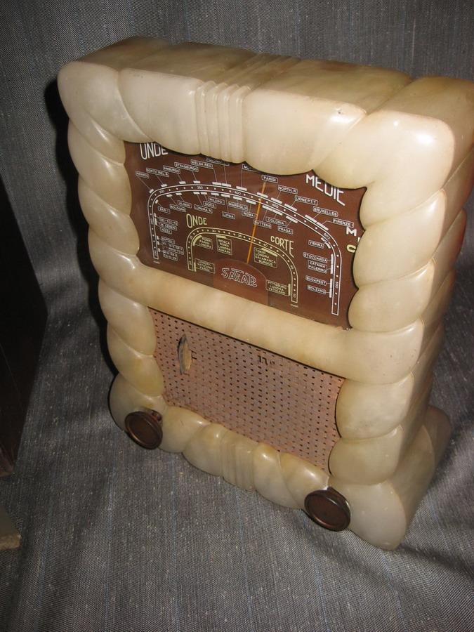 radio safar 527 alabastro 2