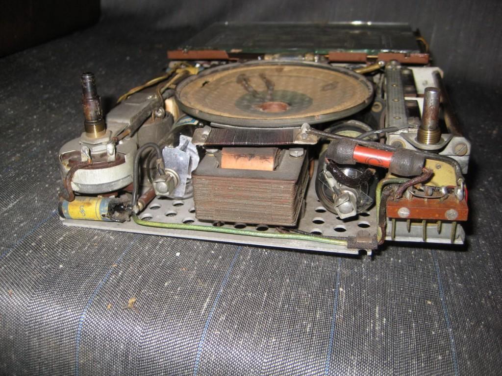 radio safar 527 alabastro 32