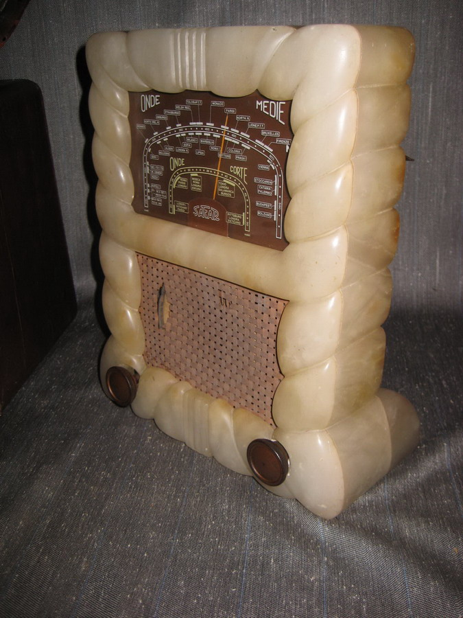 radio safar 527 alabastro 4