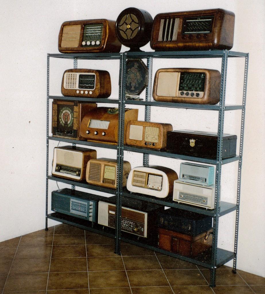 collezione radio epoca valutazione prezzo compro 1