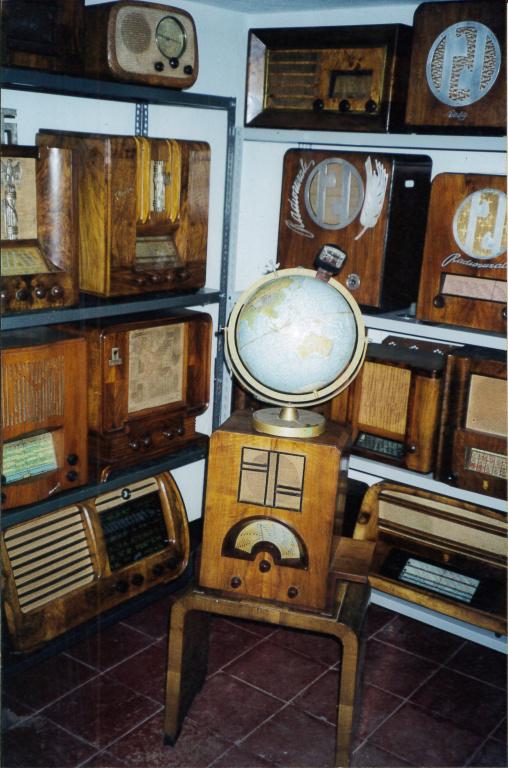 collezione radio epoca valutazione prezzo compro 11