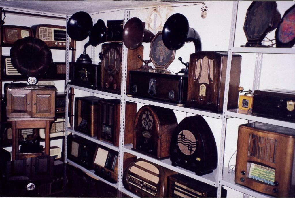 collezione radio epoca valutazione prezzo compro 15