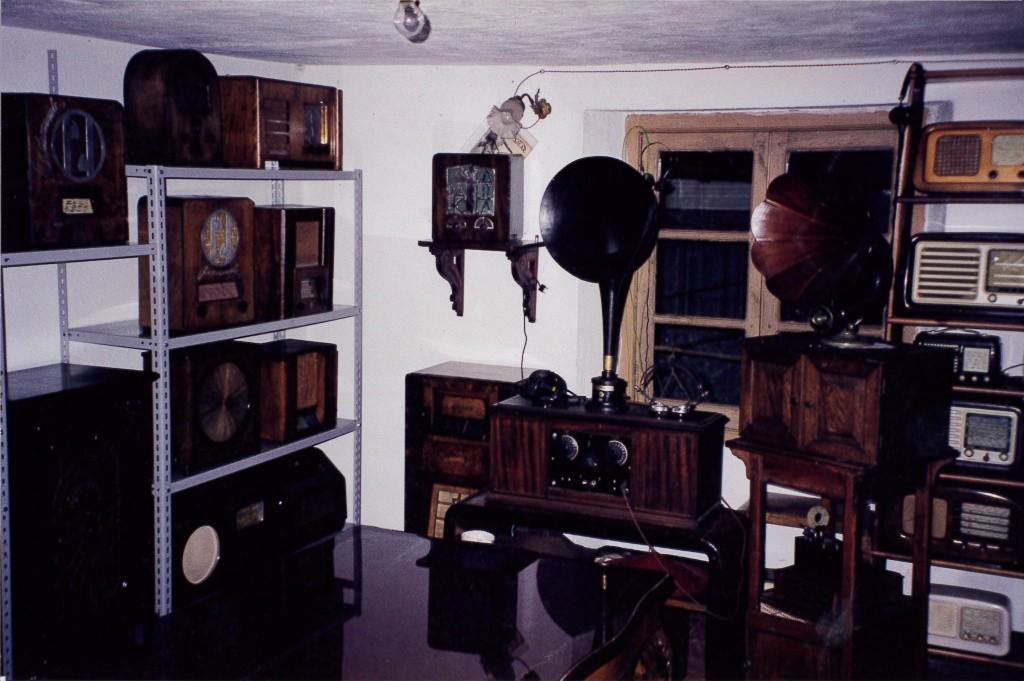 collezione radio epoca valutazione prezzo compro 16