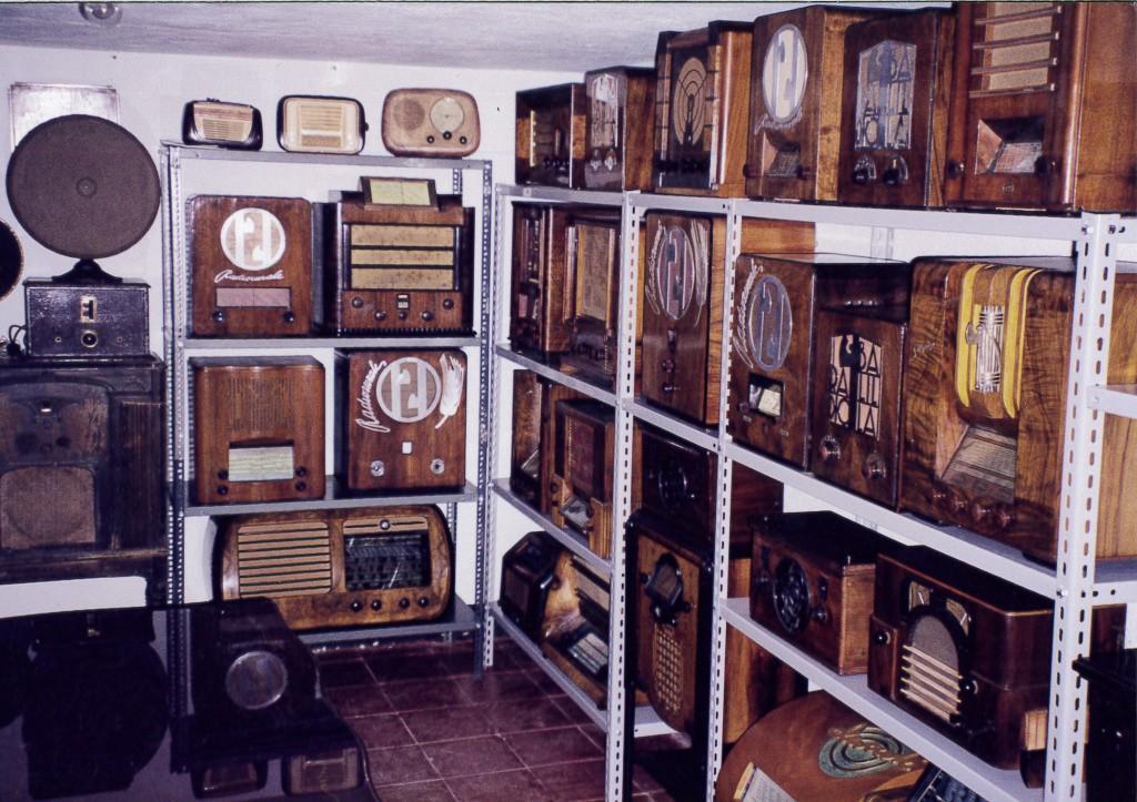 collezione radio epoca valutazione prezzo compro 17