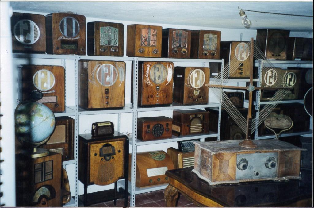 collezione radio epoca valutazione prezzo compro 18