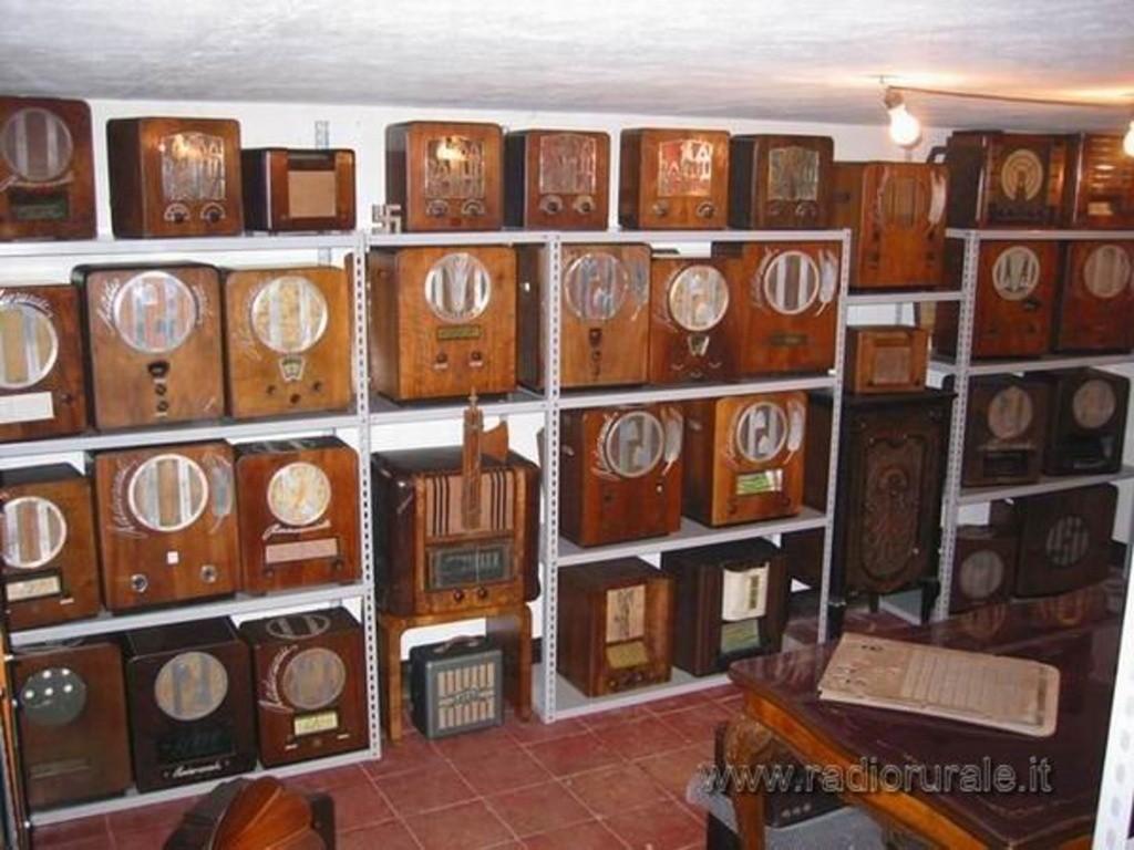 collezione radio epoca valutazione prezzo compro 19