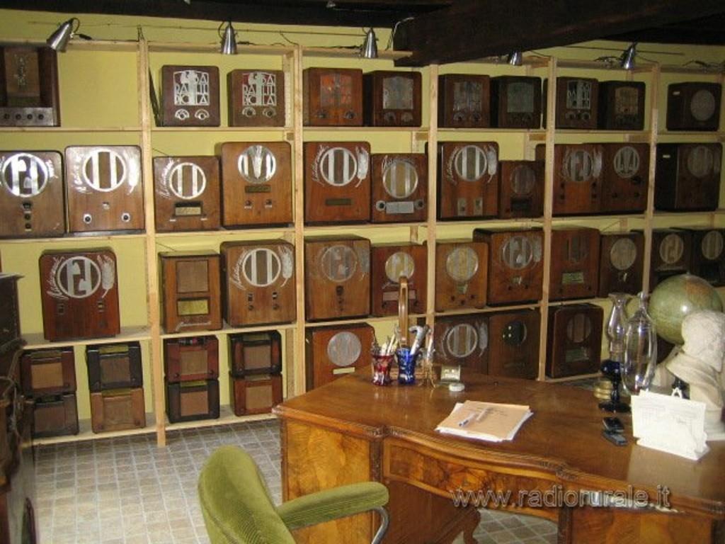 collezione radio epoca valutazione prezzo compro 20