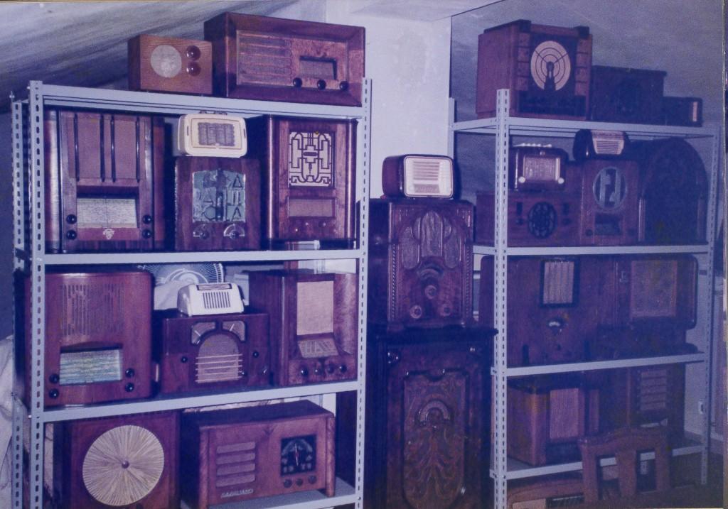 collezione radio epoca valutazione prezzo compro 7