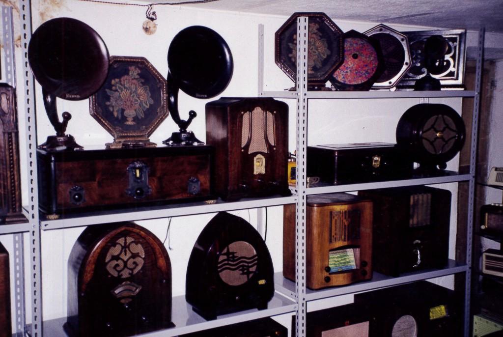 collezione radio epoca valutazione prezzo compro 9