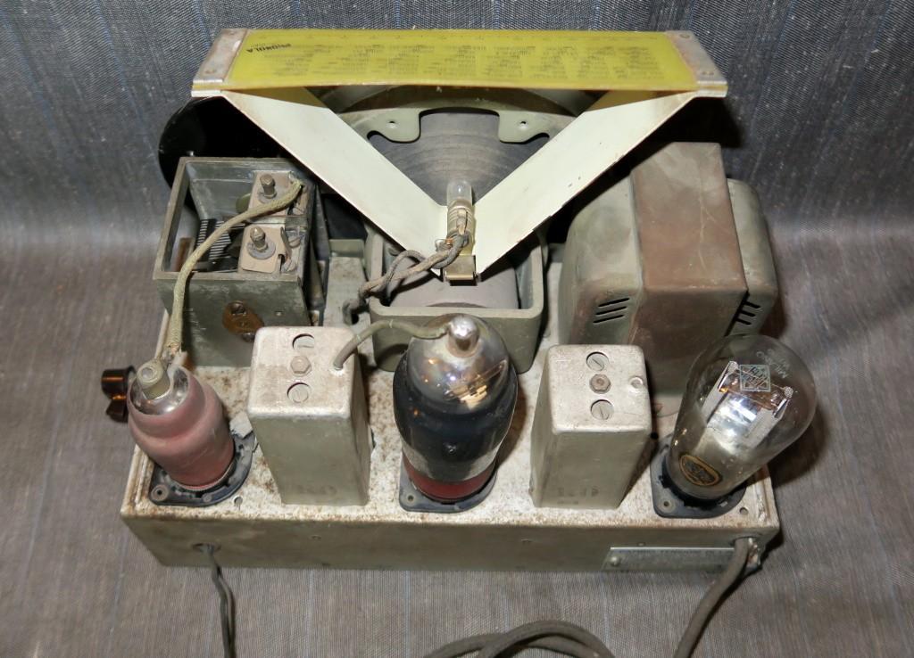 radio ROMA PHONOLA 2 gamme onda onde corte 64