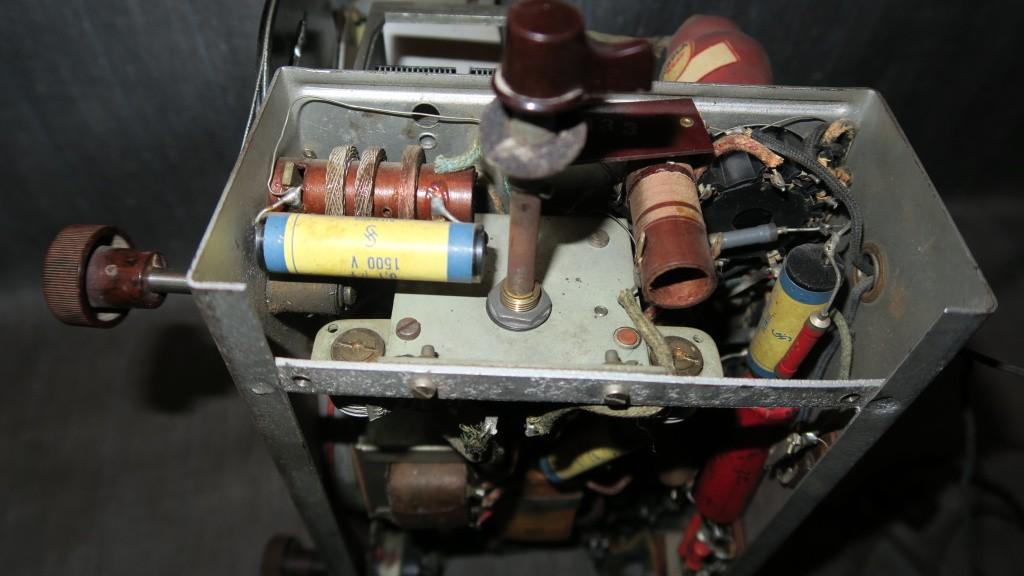 radio ROMA PHONOLA 2 gamme onda onde corte 69
