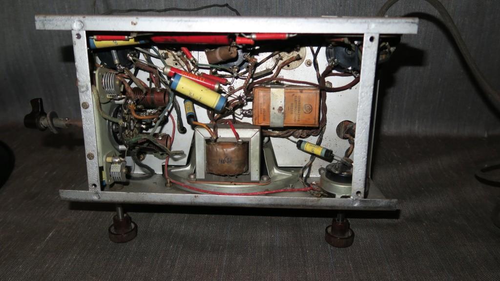 radio ROMA PHONOLA 2 gamme onda onde corte 72