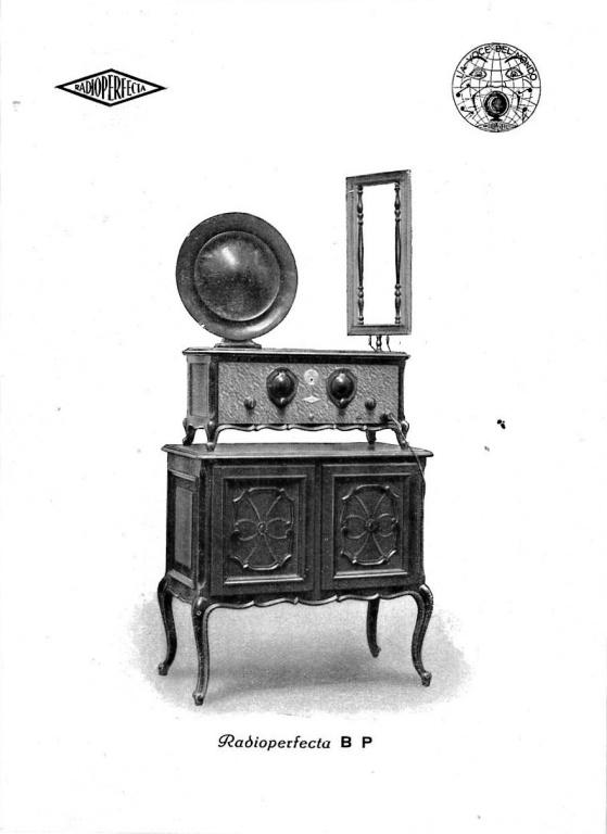 radio perfecta torino valutazione prezzo 11